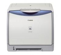 Заправка картриджа Canon LBP5000