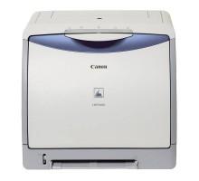 Ремонт Canon LBP5000