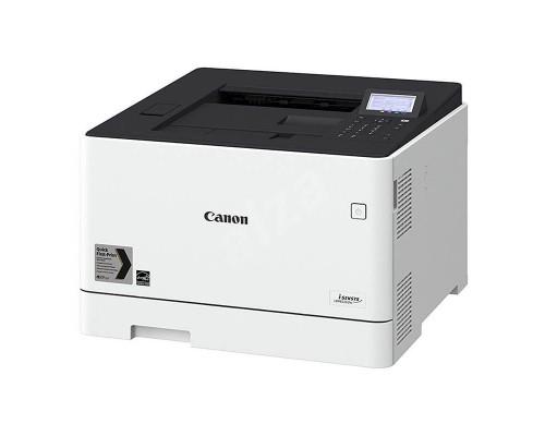 Заправка картриджа Canon LBP653Cdw