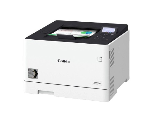 Заправка картриджа Canon LBP663Cdw