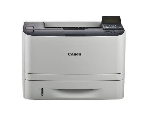 Заправка картриджа Canon LBP6670dn