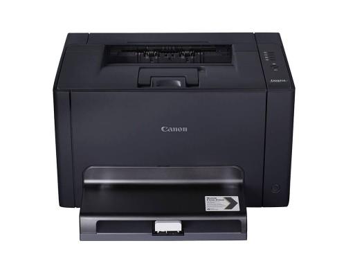 Заправка картриджа Canon LBP7018C