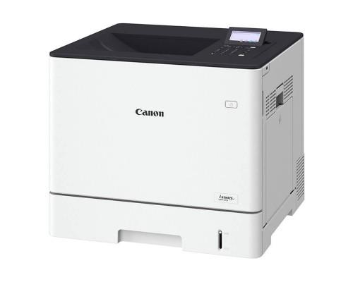 Заправка картриджа Canon LBP712Cx
