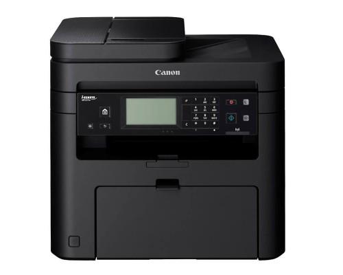 Заправка картриджа Canon MF237w