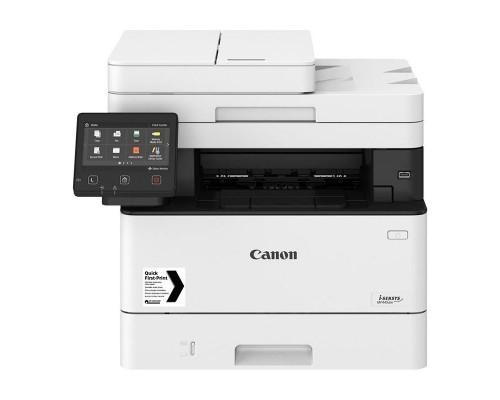 Заправка картриджа Canon MF445dw