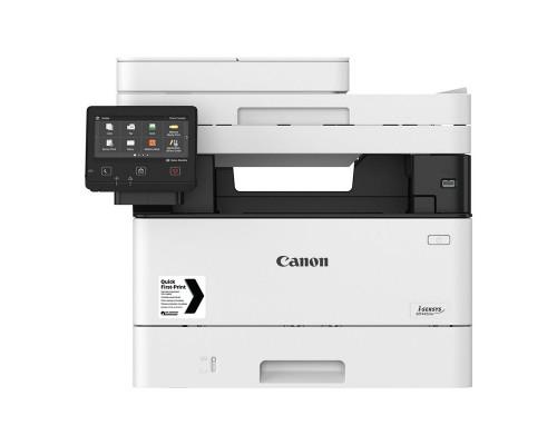 Заправка картриджа Canon MF446x