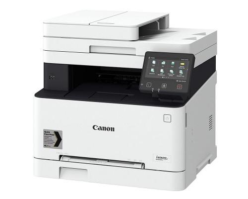 Заправка картриджа Canon MF645Cx