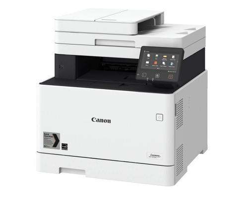 Заправка картриджа Canon MF732Cdw