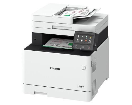 Заправка картриджа Canon MF734Cdw
