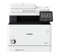 Заправка картриджа Canon MF742Cdw