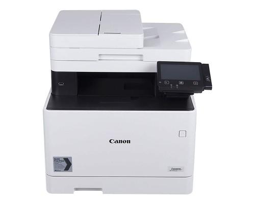 Заправка картриджа Canon MF744Cdw
