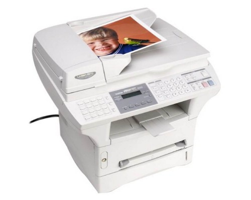 Заправка картриджа Brother MFC-9600