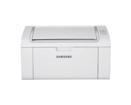 Заправка картриджа Samsung ML-2167