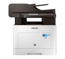 Заправка картриджа Samsung ProXpress C3060FW