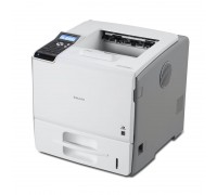 Заправка картриджа Ricoh SP 5200DN