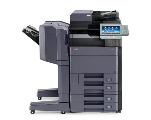 Заправка картриджа Kyocera TASKalfa 5052ci
