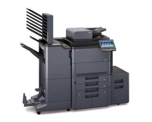 Заправка картриджа Kyocera TASKalfa 8052ci