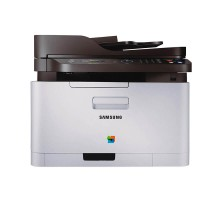 Заправка картриджа Samsung Xpress C460FW