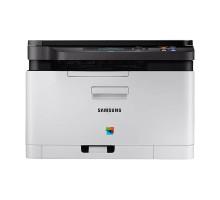 Заправка картриджа Samsung Xpress C480