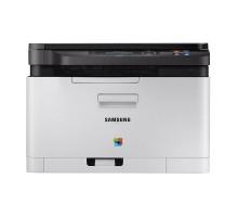 Заправка картриджа Samsung Xpress C480W