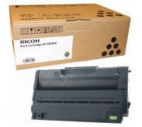 Заправка картриджа Ricoh SP 3400LE