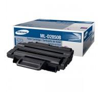 Заправка картриджа Samsung ML-D2850B
