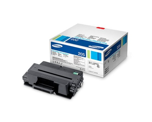 Заправка картриджа Samsung MLT-D205E