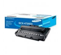 Заправка картриджа Samsung SCX-4720D3