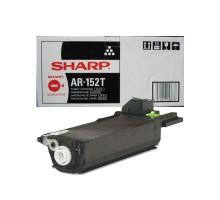 Заправка картриджа Sharp AR-152T
