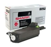 Заправка картриджа Sharp AR-156T